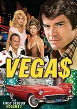 Vegas: Season 1, Vol. 1