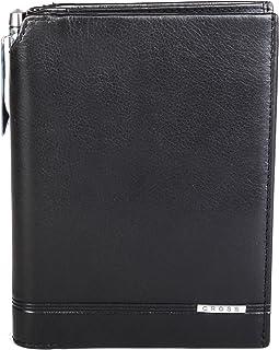 Cross Black Passport Wallet (AC018173N-1)