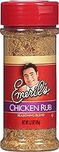 Emeril's Seasoning Blend, Chicken Rub, 3.7 Ounce