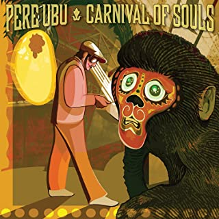 Carnival of Souls [12 inch Analog]