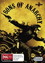 SONS OF ANARCHY: SEAS 2 (4 DISC)