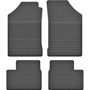 1A Passform Gummifußmatten für Citroen C5 Baujahr 2001-2004 4tlg