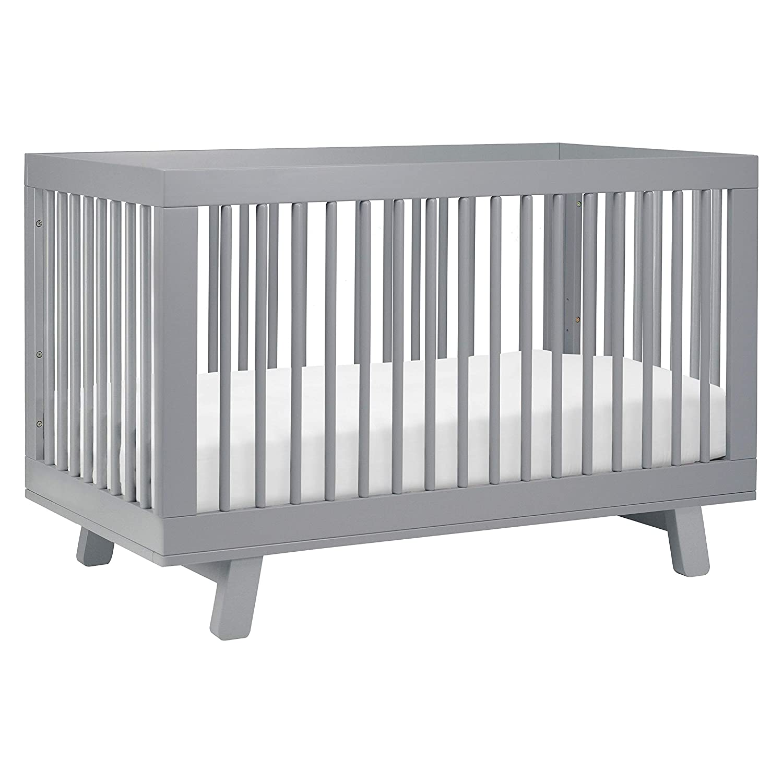 Babyletto Hudson 3-in-3 Convertible Crib