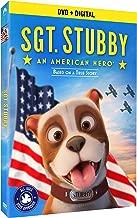 Best sgt stubby an american hero dvd Reviews