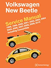Best new beetle service manual Reviews