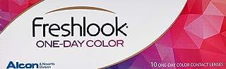 Freshlook One-Day Color Blue (-3.25) - 10 Lens Pack