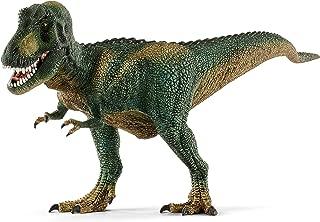 Schleich Tyrannosaurus Rex Toy Figure, Green