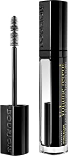 comprar comparacion Bourjois Volume Reveal Máscara de pestañas Tono 22 Ultra Black, 7.5 ml