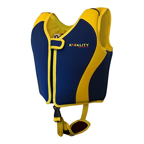 4b7d21901 SW1M SAFE Swim Vest Childrens swim jacket - Premium Quality kids and  toddler swimming aids -