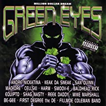 Sticky Green F/ Andre Nickatina (Produced by Nick Peace and Boback) [Explicit]