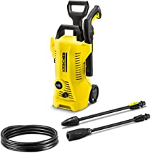 Sponsored Ad – Kärcher K 2 Power Control high-pressure washer: Intelligent app support - the practical solution for everyd...