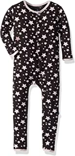 Kickee Pants Baby Print Fitted Coverall Prd-kpca213-mnsr, Midnight Stars 18-24 Months