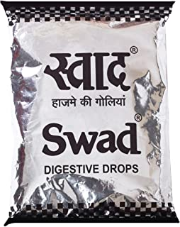swad digestive candy ingredients