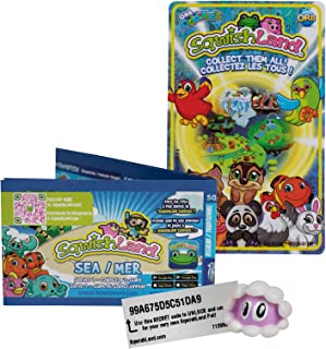 ORB Sqwishland Sea Life Surprise Bag – Birthday Party Pack. 48 Pack of Sqwishland Characters for Girls & Boys!