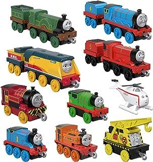 Thomas & Friends TrackMaster Sodor Steamies [Amazon Exclusive]