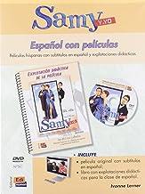 Samy y yo + DVD (Español con Películas) (Spanish Edition)