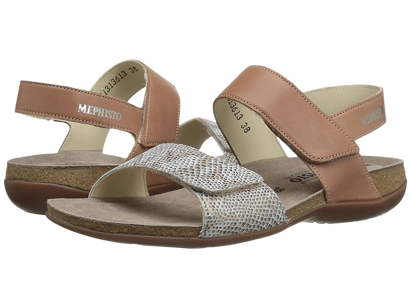 Mephisto AgaveAtmospheric grades have affordable shoes