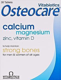 Vitabiotics Osteocare Original Vitamin- 30 Tablets