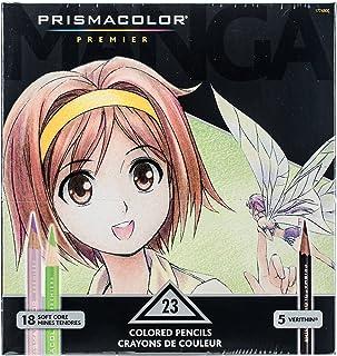 Prismacolor高級雙頭美術用馬克筆