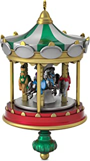 Best miniature carousel horses Reviews
