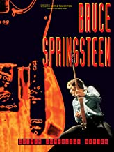 Bruce Springsteen -- Guitar Anthology: Authentic Guitar TAB (Guitar Anthology Series)