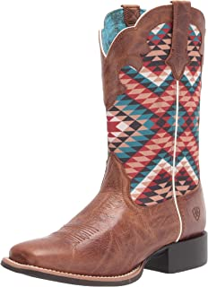 ARIAT Round Up Willow