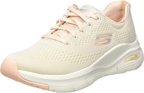 Skechers Arch Fit, Zapatillas Mujer