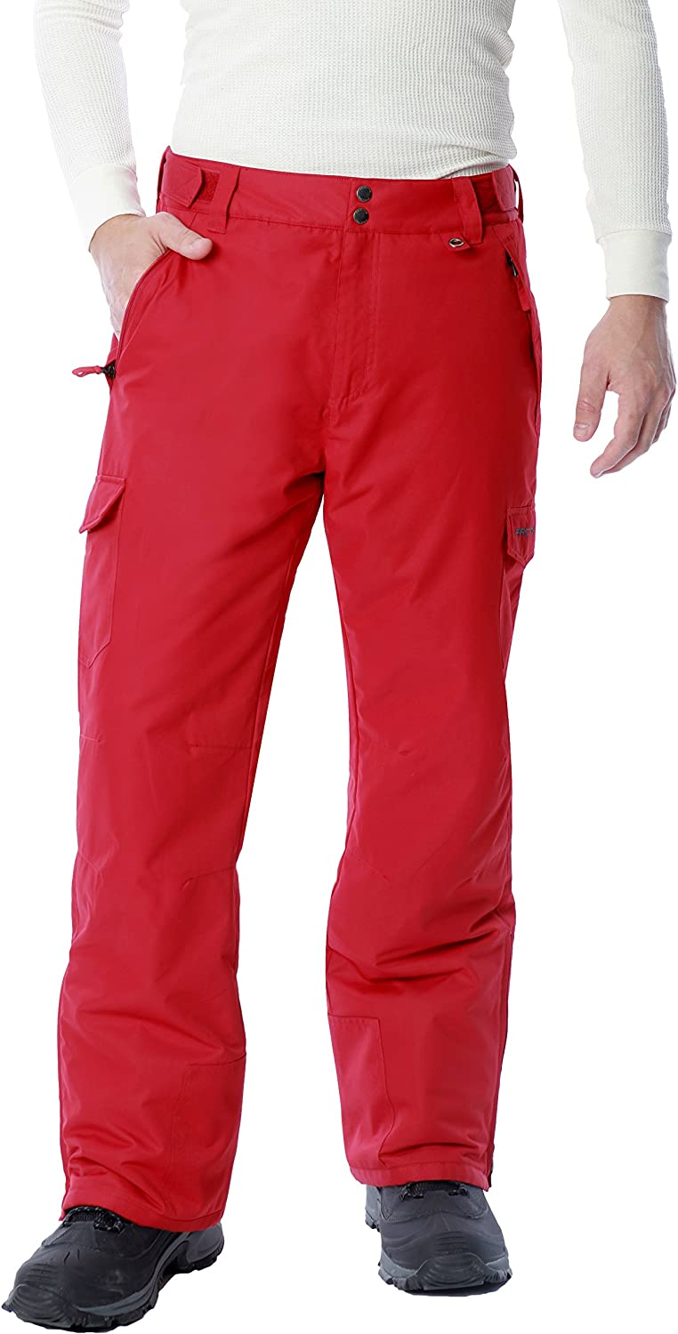 Arctix Now on sale Mens Snow Same day shipping Sports Pants Cargo