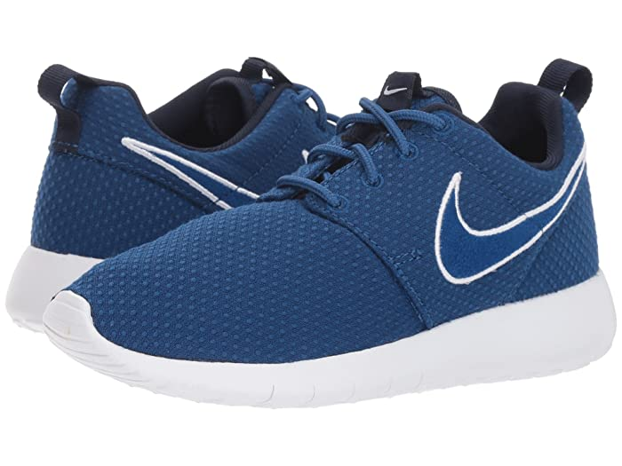 7fc164cb4d31 Nike Kids Roshe One (Big Kid) at Zappos.com