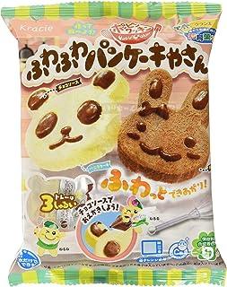 クラシエフーズ ポッピンクッキン ふわふわパンケーキやさん 8個入 食玩・知育菓子 25530528
