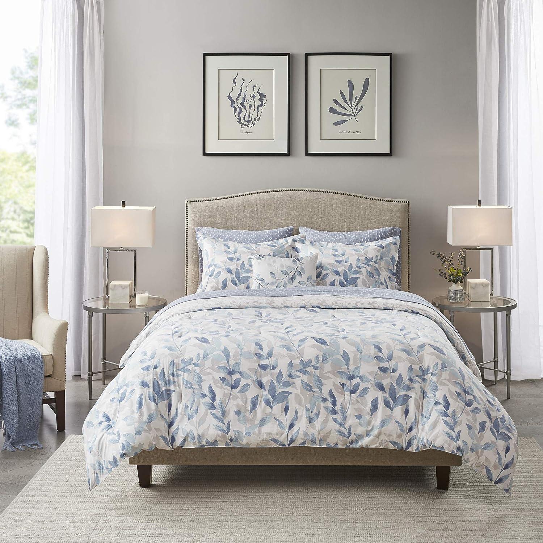 Madison Park Essentials 即納送料無料! Sofia Bed Reversible 日本未発売 a Comforter in Bag