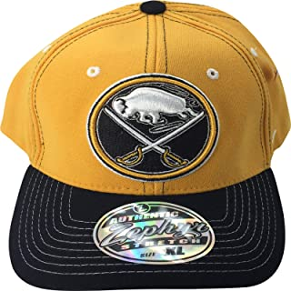 Reebok Buffalo Sabres Men's Fitted Hat XL