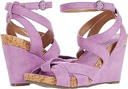 Light Purple Fabric
