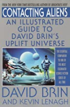 Contacting Aliens: An Illustrated Guide to David Brin's Uplift Universe