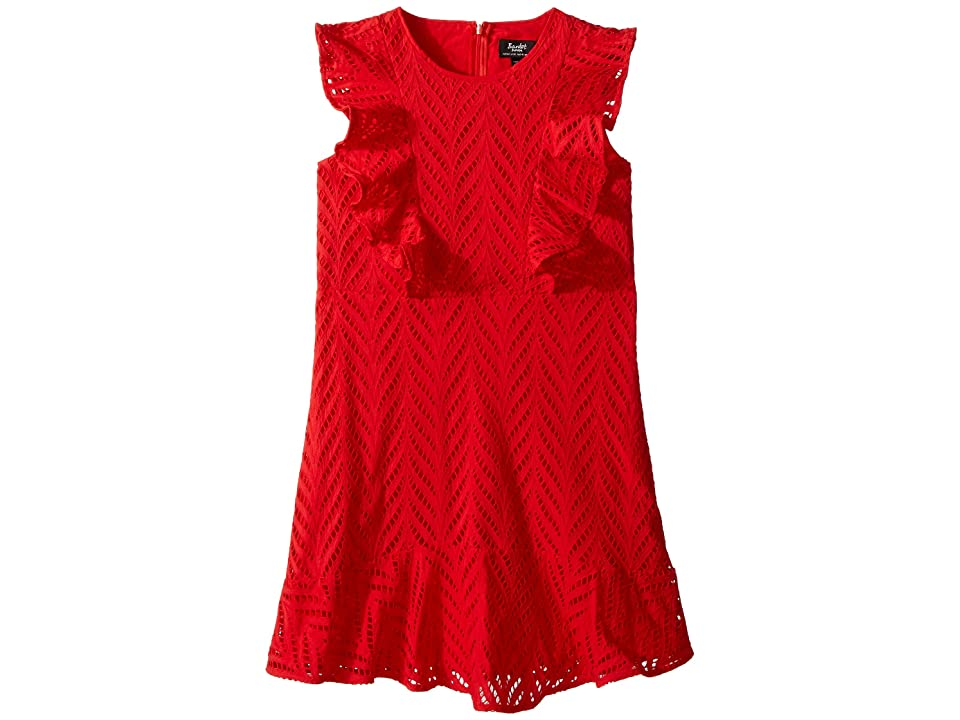 Bardot Junior Dream Big Dress (Big Kids) (Lollipop) Girl
