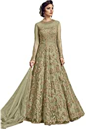 Women S Ethnic Gowns Priced Over 1 500 Buy Women S Ethnic Gowns
