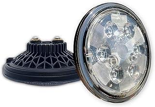 Aero-Lites LED Landing Light - PAR36 Drop-in Replacement for GE4509 14-28 Volt