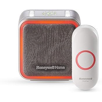 Honeywell RDWL515A2000/E Timbre Inalámbrico