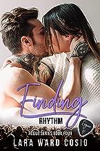 Finding Rhythm (Rogue Series Book 4)