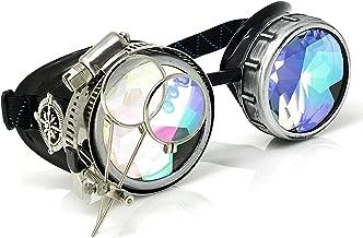 ocular 3d glasses