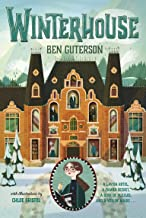 the winter house book