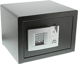 Burg-Wächter PointSafe P 2 E FS Furniture Safe, Black, Capacity: 20,5 l