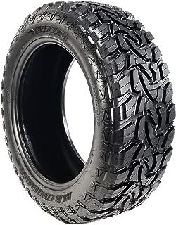 Mazzini Mud Contender Mud Tire - LT285/55R20 122/119Q E (10 Ply)