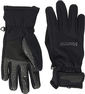 C/álidos Repelente Al Agua para Exteriores A Prueba De Viento Correr Marmot Wms Infinium Windstop Glove Guantes Vell/ón Ciclismo Mujer