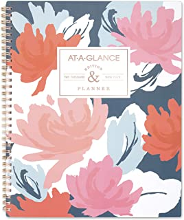 AT-A-GLANCE 2019 Weekly & Monthly Planner, 8-1/2