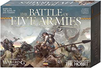 Best who are the five armies Reviews