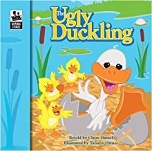The Ugly Duckling―Classic Children's Book, PreK-Grade 3 Leveled Readers, Keepsake Stories (32 pgs)