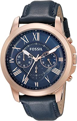 Fossil - Grant - FS4835
