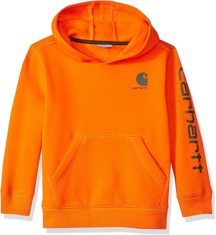 Carhartt Boys Sweatshirt