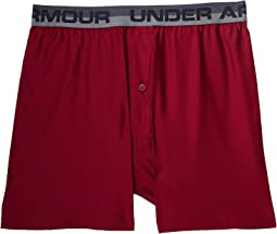 Under Armour - UA Original Series Boxer Shorts